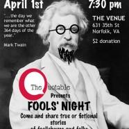 Fools' Night