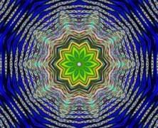 Inside the Kaleidoscope